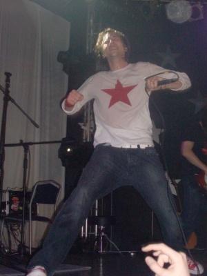 концерт в Архангельске 10.04.2008 9