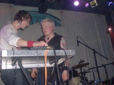 концерт в Архангельске 10.04.2008 12