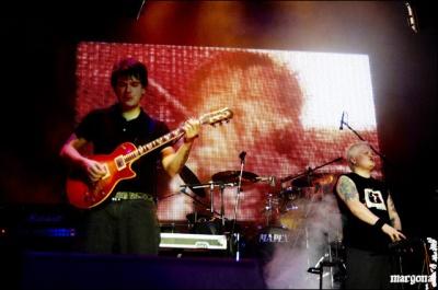 Екатеренбург, 13.01.2008 Старый Новый Рок № 51